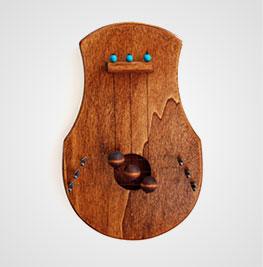 Door Harps